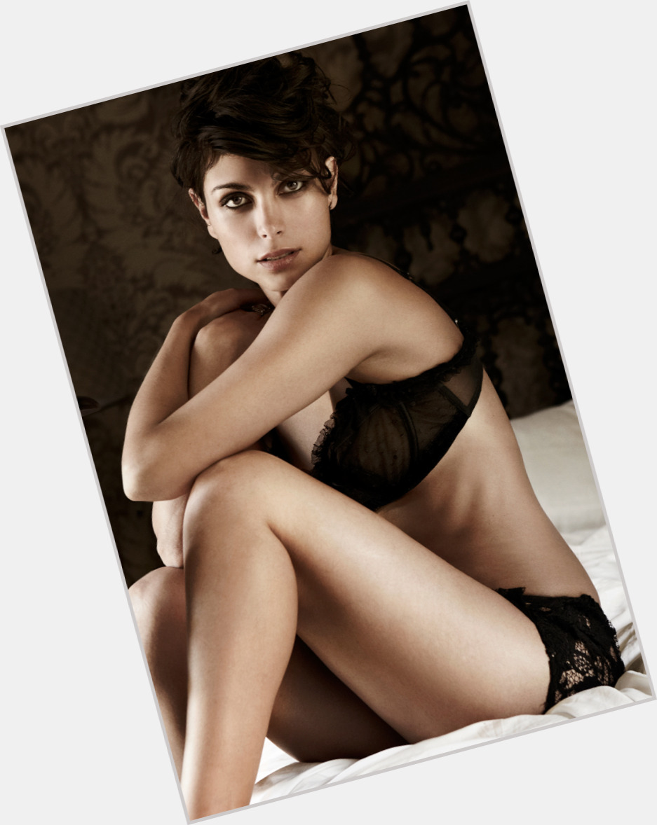 Morena Baccarin Official Site For Woman Crush Wednesday Wcw