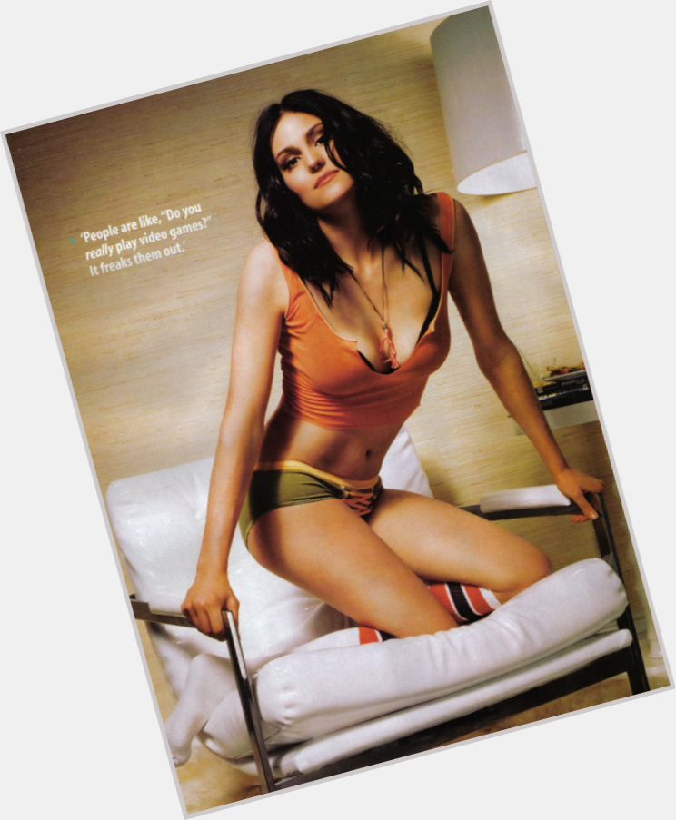 morgan webb fhm