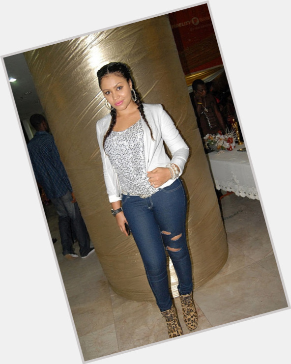 Nadia Buari Official Site For Woman Crush Wednesday Wcw