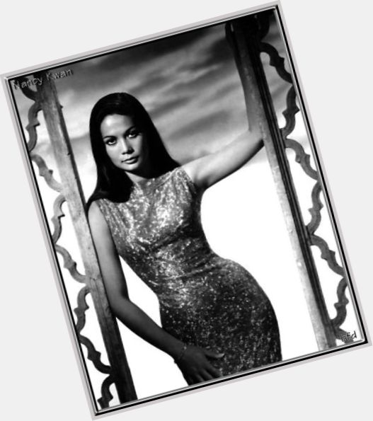 nancy kwan official site for woman crush wednesday wcw