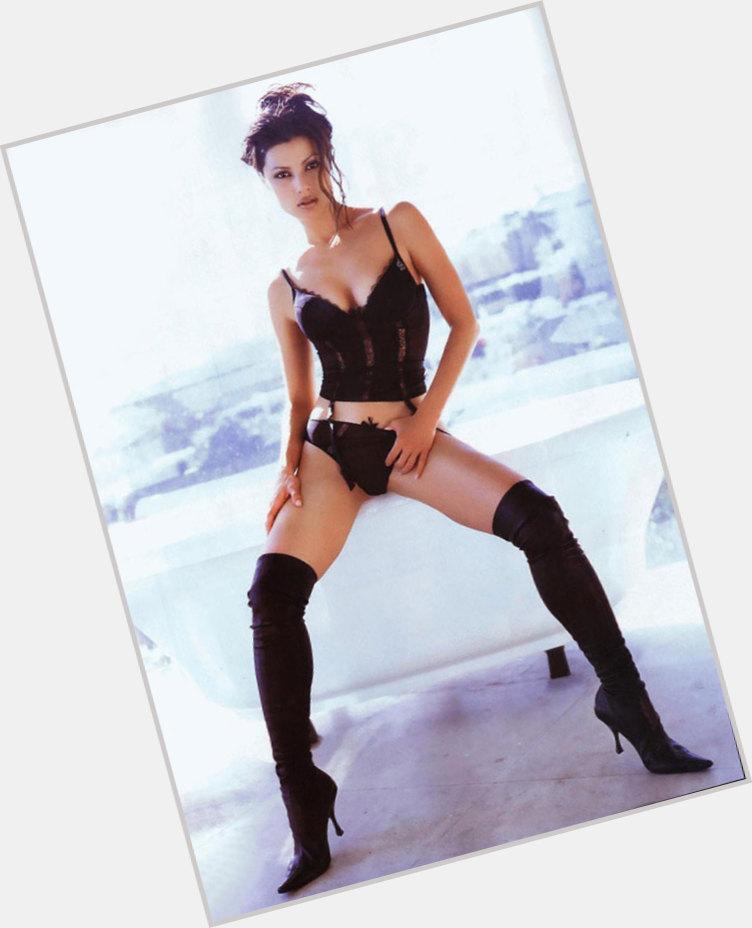 Natassia Malthe Nude Body 119