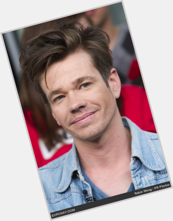 Eminems brother nate ruess