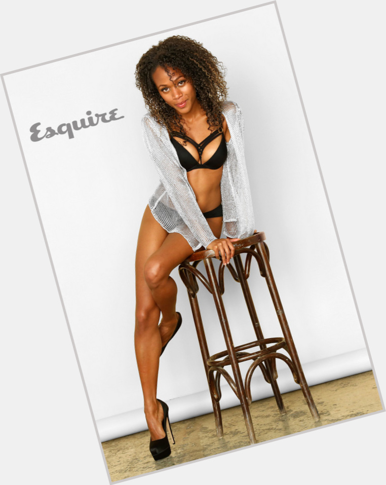 Nicole Beharie Official Site For Woman Crush Wednesday Wcw