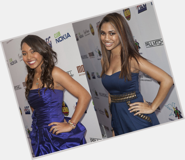 posey black girls personals Parker mckenna posey actress  a huge list of black actresses  2015 lucky girl trisha meadows 2010 summer camp (tv movie) kerry.