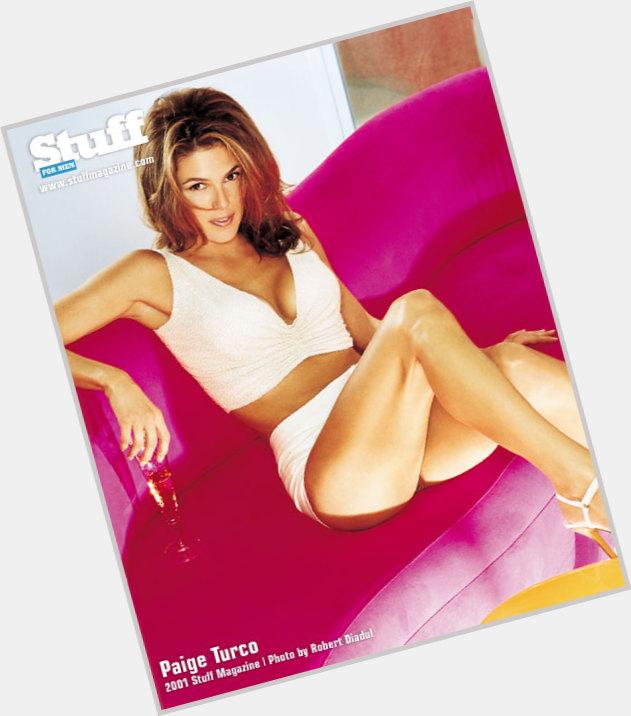 Sexy paige turco Paige Turco