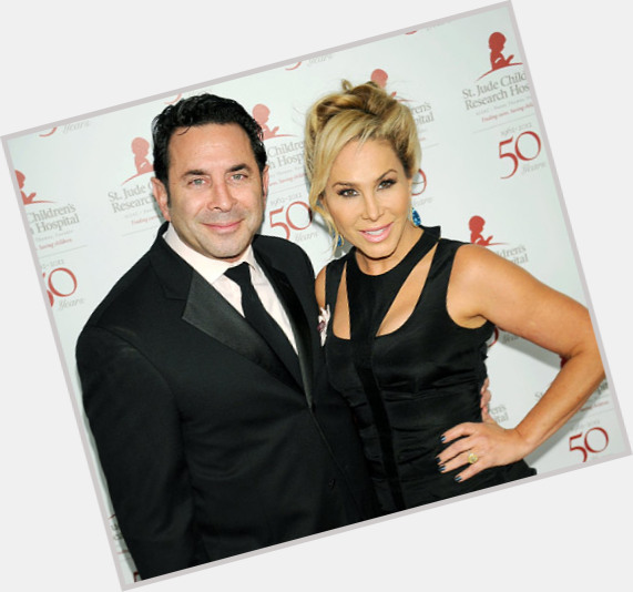 how did paul nassif and adrienne maloof meet me in st