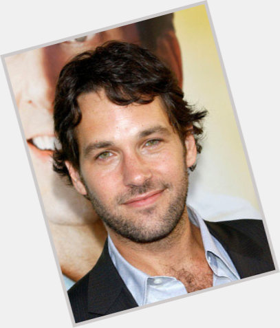 Paul Rudd Official Site For Man Crush Monday Mcm