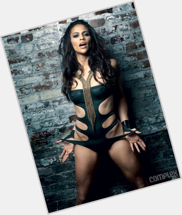 Paula Patton Official Site For Woman Crush Wednesday Wcw