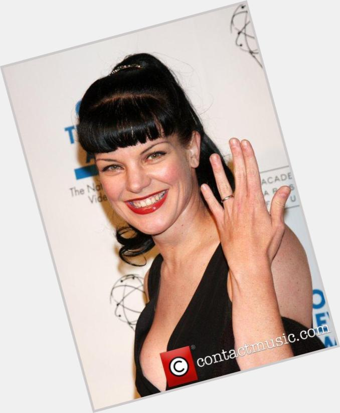 Pauley Perrette Wedding: Official Site For Woman Crush Wednesday #WCW