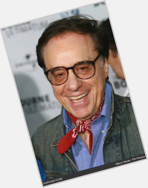 Peter Bogdanovich Official Site For Man Crush Monday