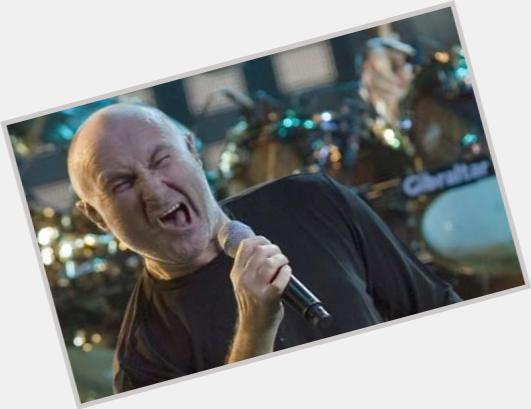 Phil collins is gay