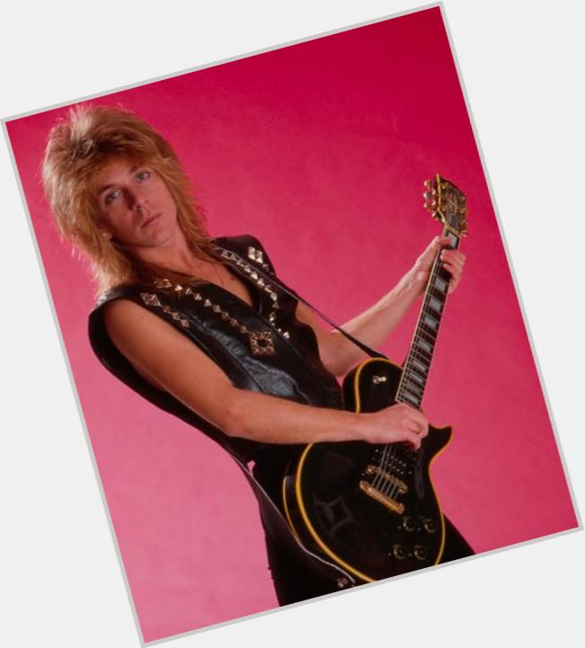 Randy Rhoads Official Site For Man Crush Monday Mcm