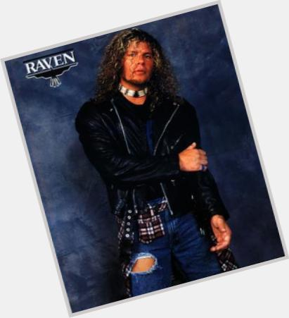 Raven Wrestler Official Site For Man Crush Monday Mcm