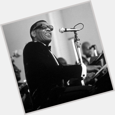 Ray Charles | Official Site for Man Crush Monday #MCM ...