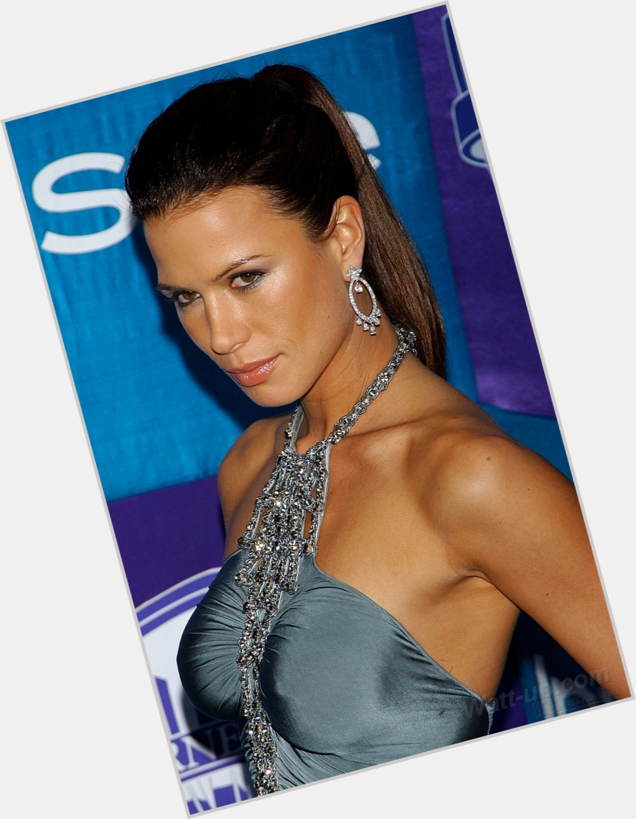 Rhona mitra the man who made husbands jalous - 5 3