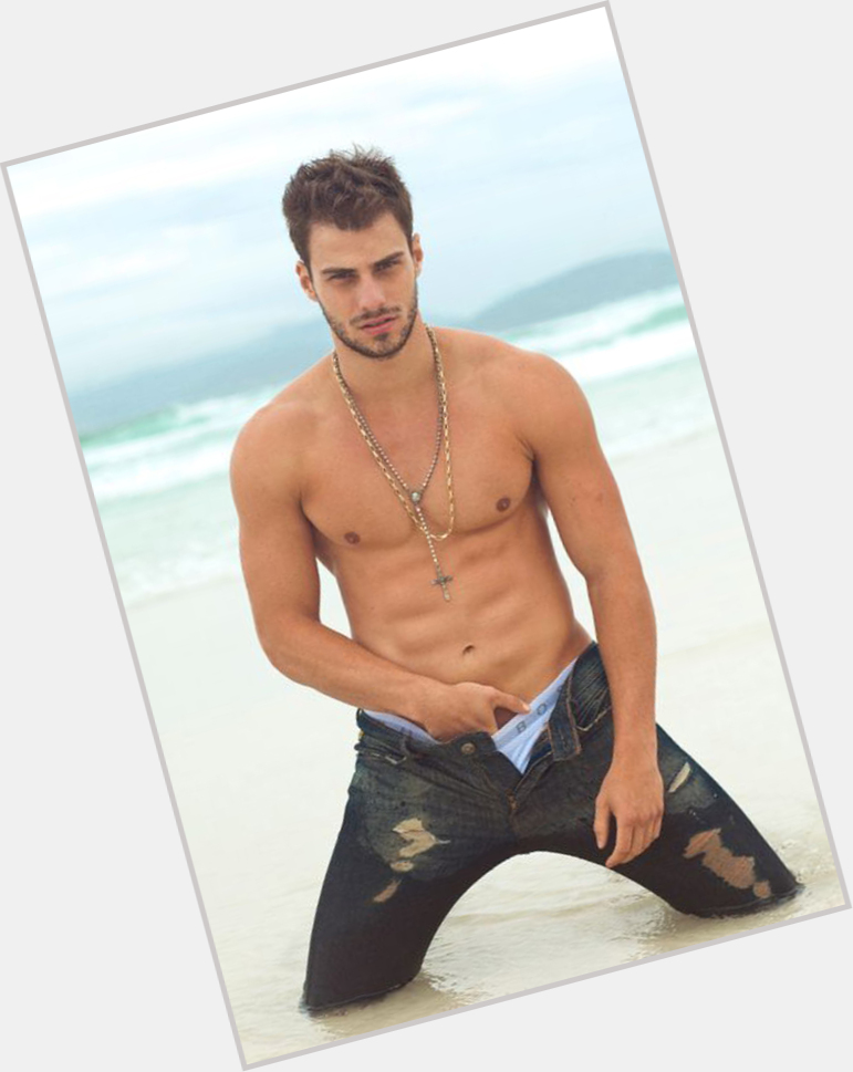 Ricardo Tozzi Official Site For Man Crush Monday Mcm