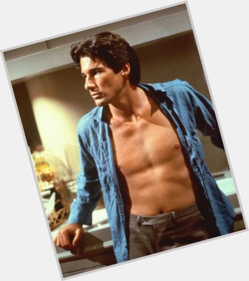 Richard Gere Official Site For Man Crush Monday Mcm