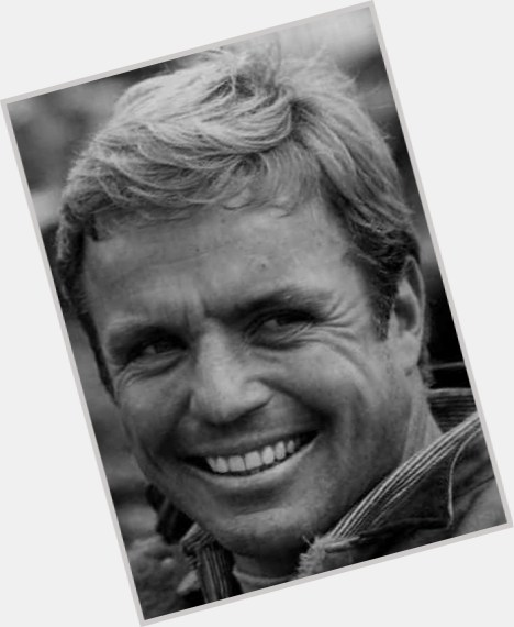 Richard Jaeckel Official Site For Man Crush Monday Mcm