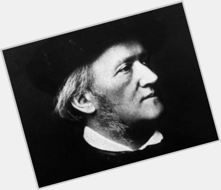 Richard Wagner Official Site For Man Crush Monday MCM