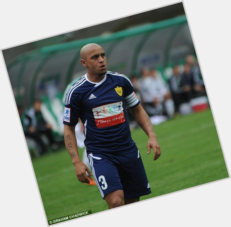 Roberto Carlos: Official Site For Man Crush Monday #MCM