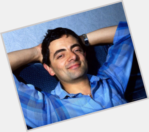 Rowan Atkinson Official Site For Man Crush Monday Mcm