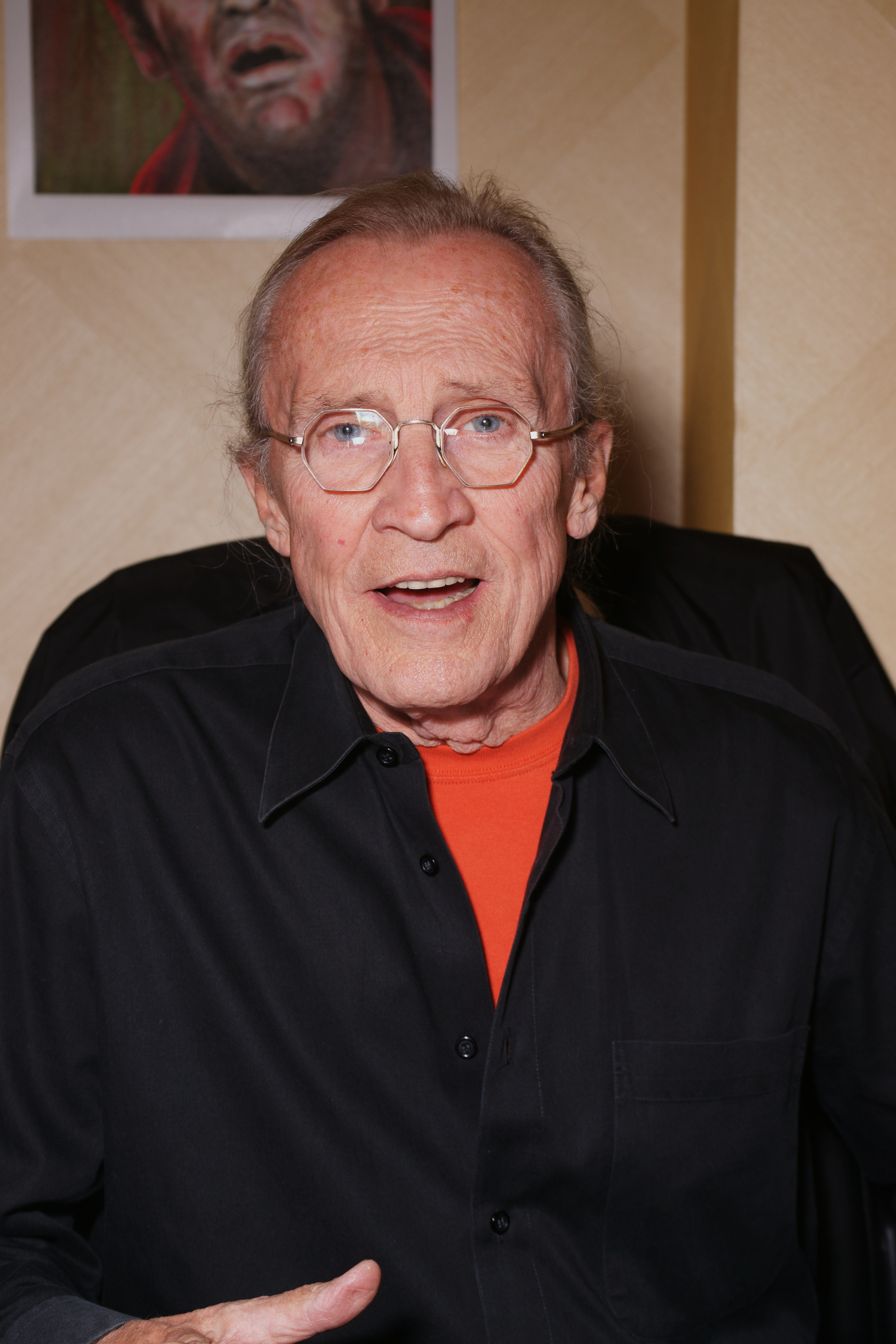 Roy Thinnes Official Site For Man Crush Monday Mcm