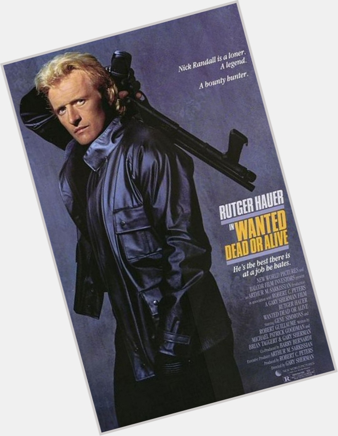 from Kaden rutger hauer gay