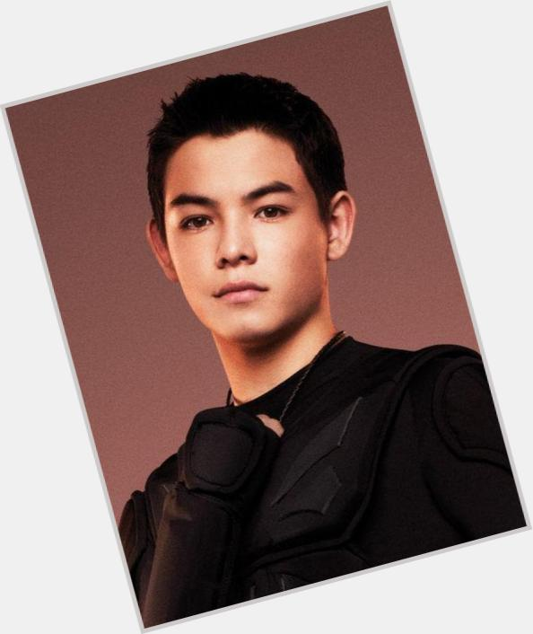 ryan potter official site for man crush monday mcm