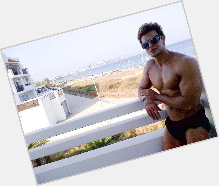 Sahil Khan Official Site For Man Crush Monday Mcm