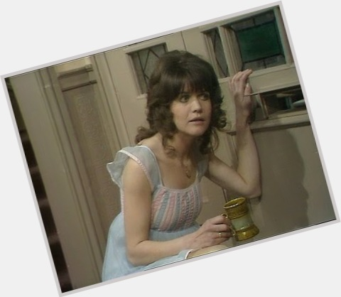 Sally Geeson Official Site For Woman Crush Wednesday Wcw