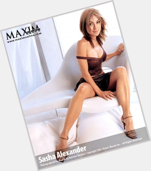 Sasha Alexander Official Site For Woman Crush Wednesday Wcw
