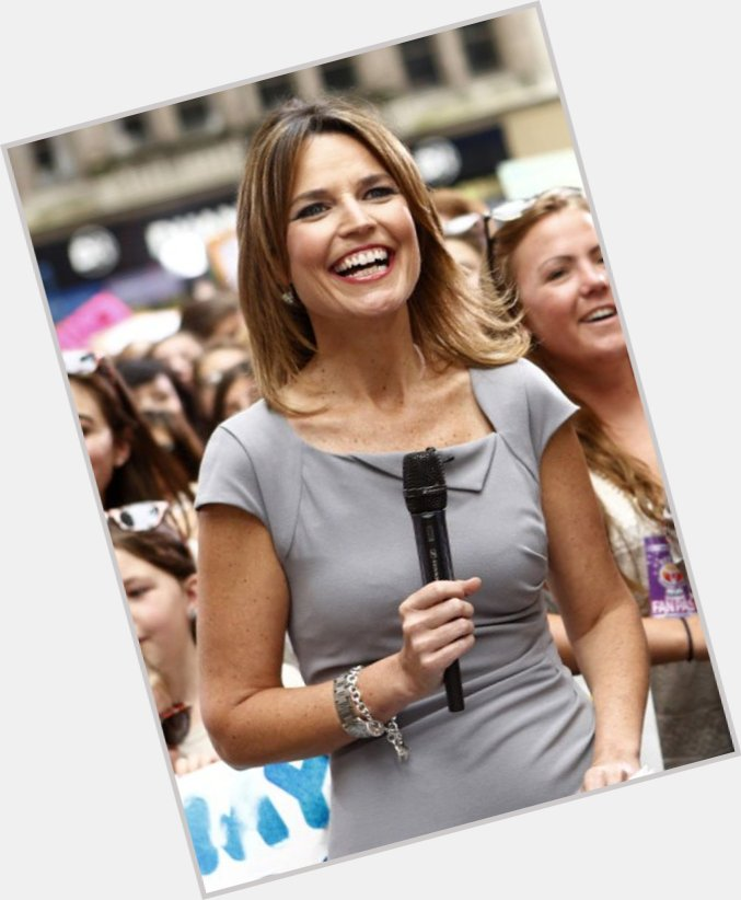 Savannah Guthrie | Official Site for Woman Crush Wednesday