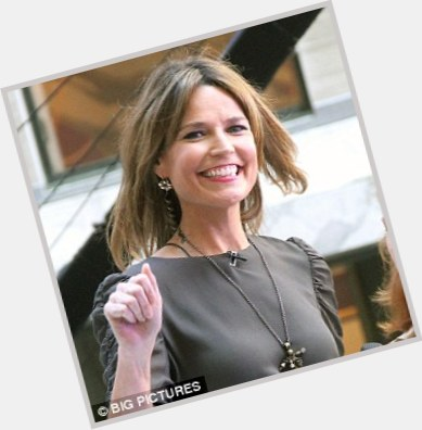 Savannah Guthrie Official Site for Woman Crush Wednesday - American Girl Hairstyles