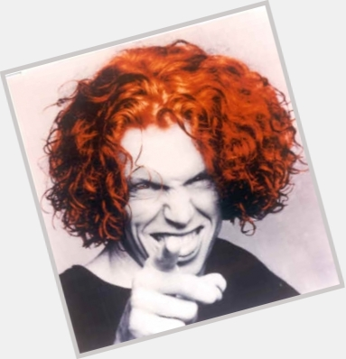 Scott Carrot Top Thompson exclusive hot pic 7.jpg