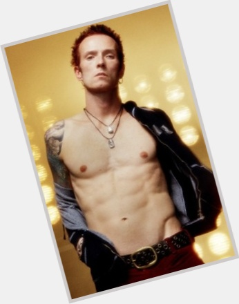 Scott Weiland Official Site For Man Crush Monday Mcm