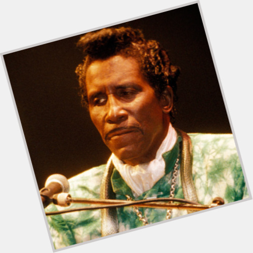 Screamin Jay Hawkins Official Site For Man Crush Monday
