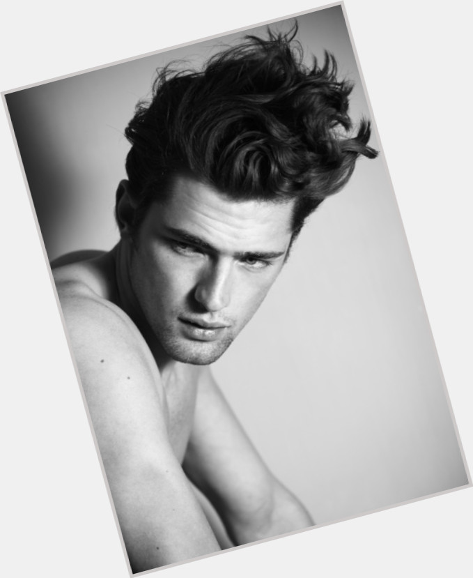 Sean O Pry man crush 6.jpg