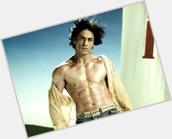 Shah Rukh Khan new hairstyles 1.jpg
