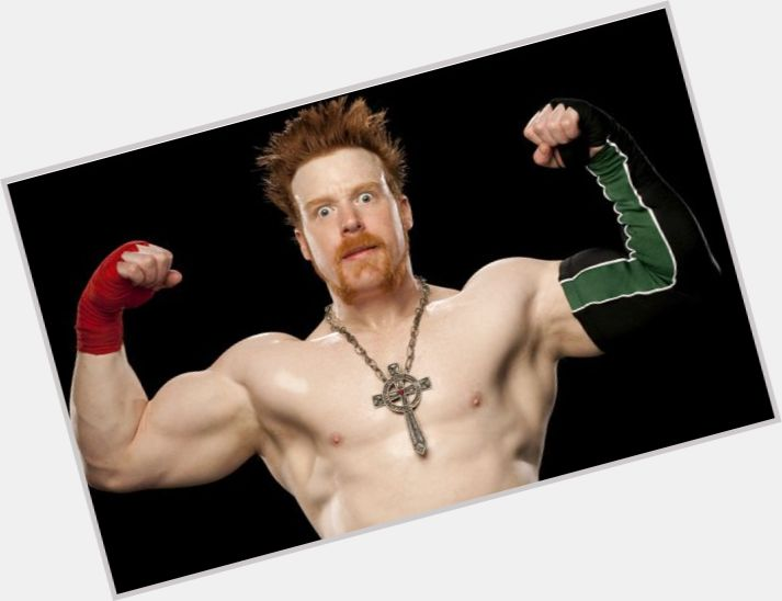 Sheamus Official Site For Man Crush Monday Mcm Woman