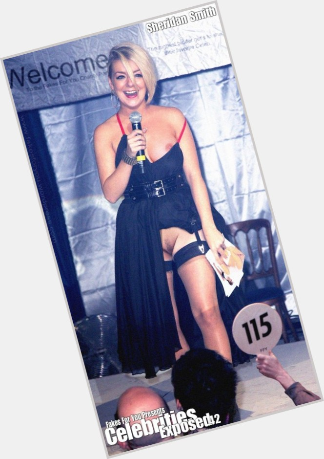 Sheridan Smith Official Site For Woman Crush Wednesday Wcw
