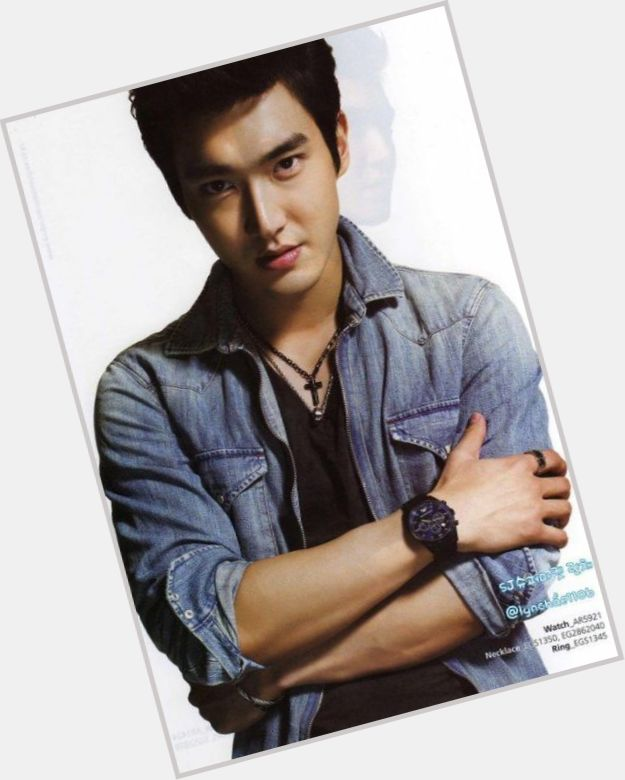 Si Won Choi Official Site For Man Crush Monday Mcm