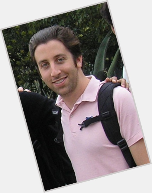 Simon Helberg | Official Site for Man Crush Monday #MCM ...