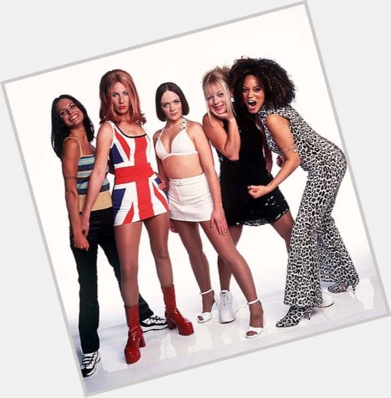 Spice Girls Official Site For Woman Crush Wednesday Wcw