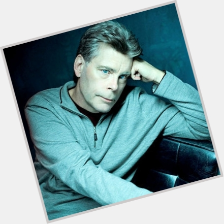 Stephen King Official Site For Man Crush Monday Mcm