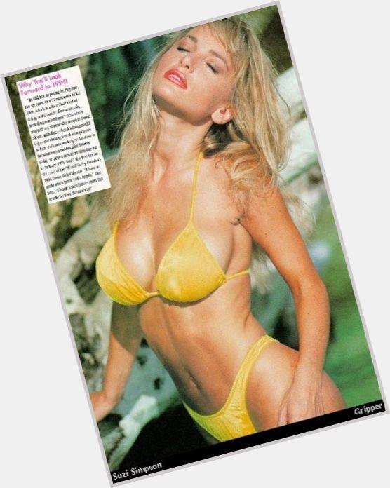 Suzi Simpson Nude Photos 84