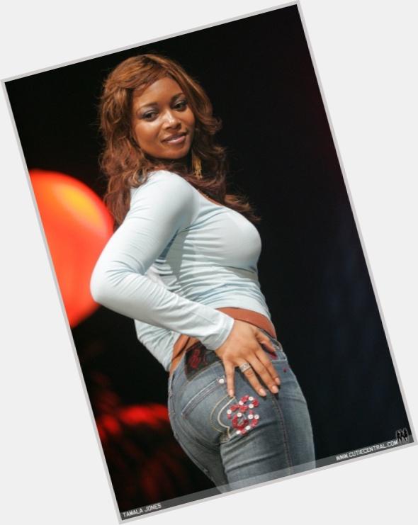 tamala jones official site for woman crush wednesday wcw