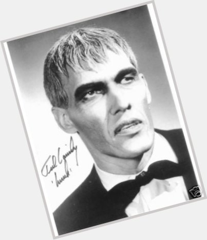 Ted Cassidy exclusive hot pic 3.jpg