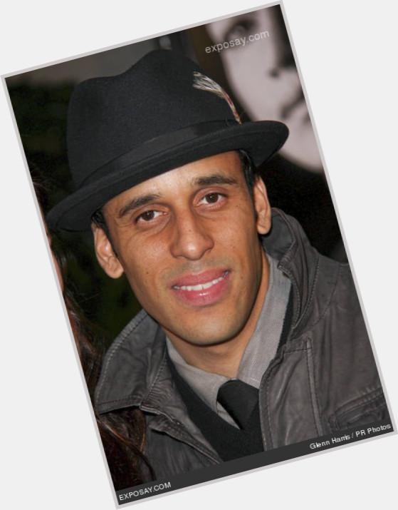Tego Calderon Official Site For Man Crush Monday Mcm