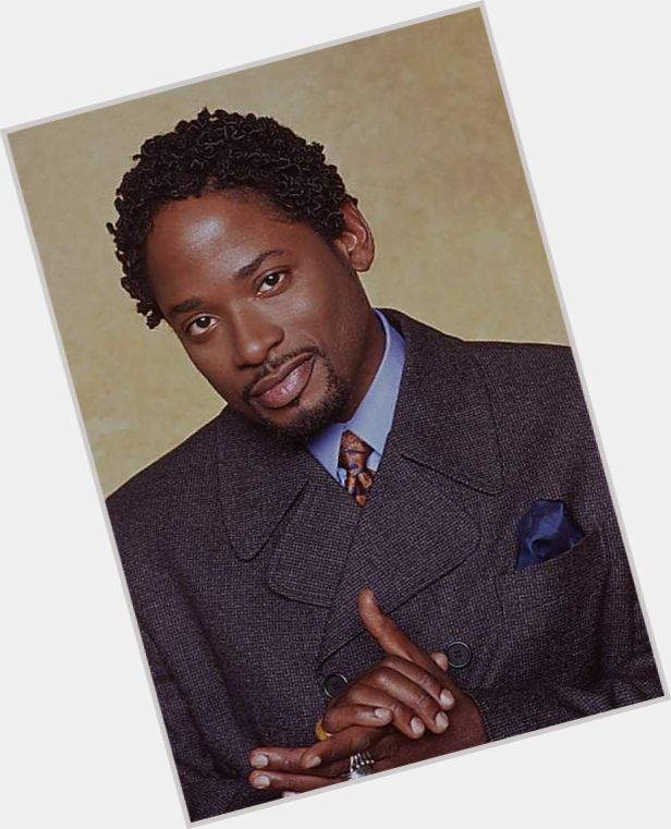 Terrence T C Carson Official Site For Man Crush Monday