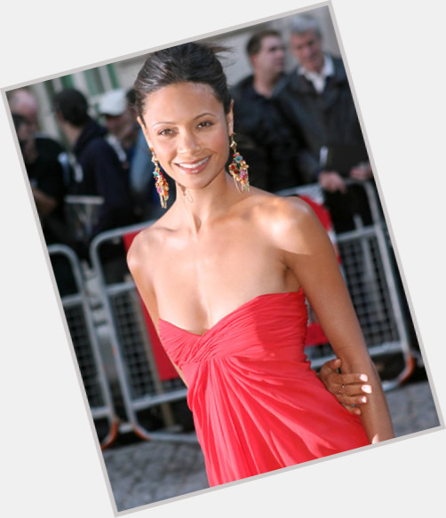 Thandie Newton Official Site For Woman Crush Wednesday Wcw